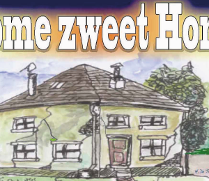 2012 – Home zweet Home