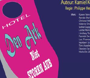2014 – Hotel Kommer en Kwel