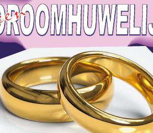 2019 – Droomhuwelijk