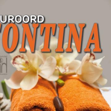 Wij zijn terug en brengen jullie 'kuuroord Fontina'